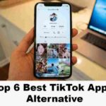 टॉप 6 TikTok Jaisa Indian App