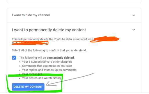 YouTube Channel Delete Kaise Kare?